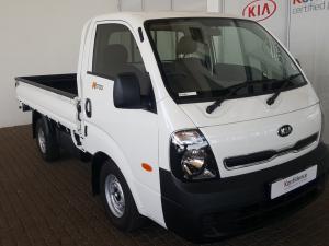 Kia K 2700 WorkhorseS/C - Image 2