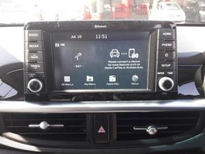 Kia Picanto 1.2 Smart automatic - Image 8