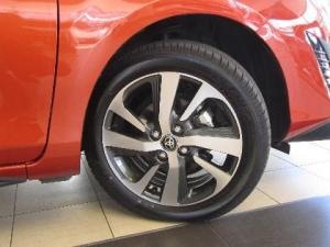 Toyota Yaris 1.5 Sport 5-Door - Image 9