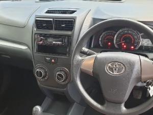 Toyota Avanza 1.3 SP/V - Image 13
