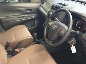 Toyota Avanza 1.3 SP/V - Image 14