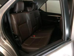 Toyota Fortuner 2.8GD-6 4X4 automatic - Image 20