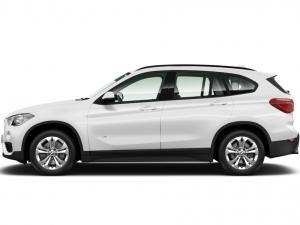 BMW X1 sDRIVE20d automatic - Image 2