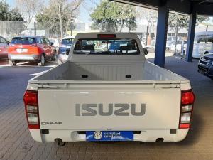 Isuzu D-MAX 250C S/C - Image 6