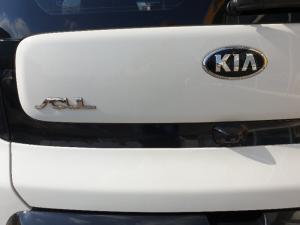 Kia Soul 1.6 Crdi Street - Image 6