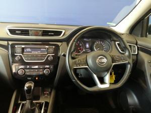Nissan Qashqai 1.2T Acenta CVT - Image 9