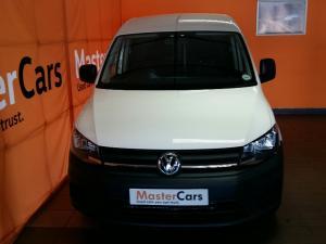 Volkswagen CADDY4 1.6iP/V - Image 2