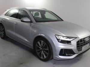 Audi Q8 55TFSI Quattro TIP - Image 1