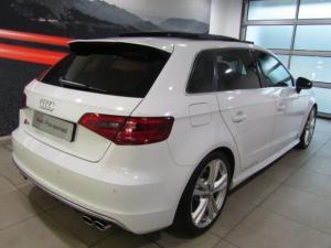 Audi S3 Sportback Stronic - Image 2