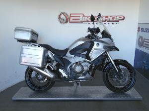 Honda VFR 1200X Crosstourer - Image 1