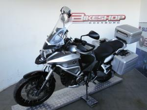 Honda VFR 1200X Crosstourer - Image 3