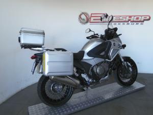 Honda VFR 1200X Crosstourer - Image 5