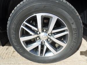 Toyota Hilux 2.8GD-6 Xtra cab 4x4 Raider - Image 7