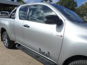 Toyota Hilux 2.8GD-6 Xtra cab 4x4 Raider - Image 8