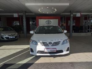 Toyota Corolla 1.6 Advanced - Image 2