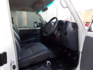 Toyota Land Cruiser 79 Land Cruiser 79 4.2D - Image 6