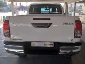 Toyota Hilux 2.8GD-6 Xtra cab Raider - Image 3
