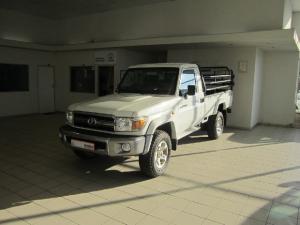 Toyota Land Cruiser 79 Land Cruiser 79 4.2D - Image 1