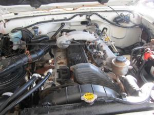 Toyota Land Cruiser 79 Land Cruiser 79 4.2D - Image 4