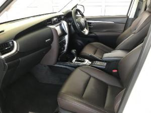 Toyota Fortuner 2.4GD-6 4x4 auto - Image 13
