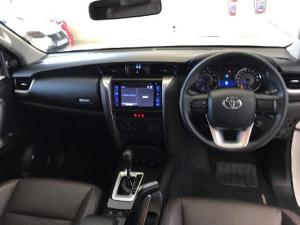 Toyota Fortuner 2.4GD-6 4x4 auto - Image 18