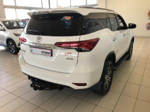 Toyota Fortuner 2.4GD-6 4x4 auto - Image 4