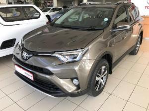 Toyota RAV4 2.0 GX auto - Image 1