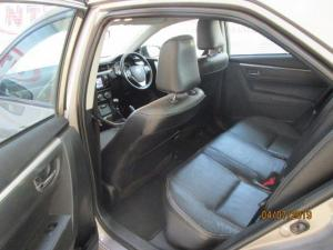 Toyota Corolla 1.3 Prestige - Image 10