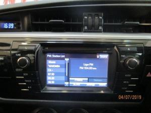 Toyota Corolla 1.3 Prestige - Image 17