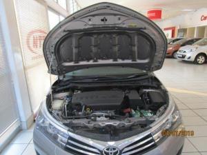 Toyota Corolla 1.3 Prestige - Image 24