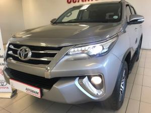 Toyota Fortuner 2.8GD-6 Raised Body - Image 10