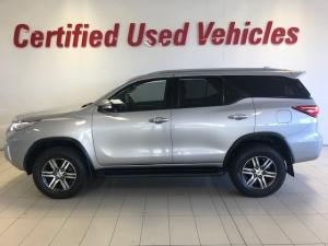 Toyota Fortuner 2.8GD-6 Raised Body - Image 3