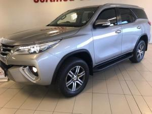 Toyota Fortuner 2.8GD-6 Raised Body - Image 8