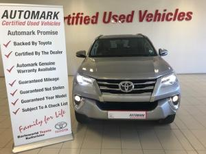 Toyota Fortuner 2.8GD-6 Raised Body - Image 9