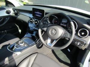 Mercedes-Benz C350 e - Image 12