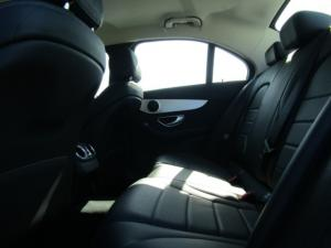 Mercedes-Benz C350 e - Image 5