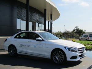 Mercedes-Benz C350 e - Image 6