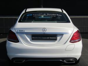 Mercedes-Benz C350 e - Image 7