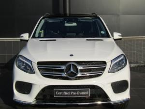 Mercedes-Benz GLE 350d 4MATIC - Image 10