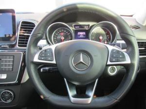 Mercedes-Benz GLE 350d 4MATIC - Image 12