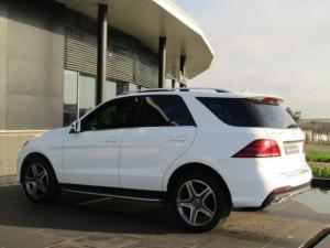 Mercedes-Benz GLE 350d 4MATIC - Image 4