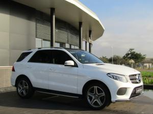 Mercedes-Benz GLE 350d 4MATIC - Image 6