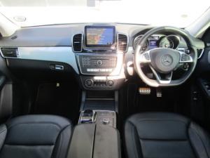 Mercedes-Benz GLE 350d 4MATIC - Image 7