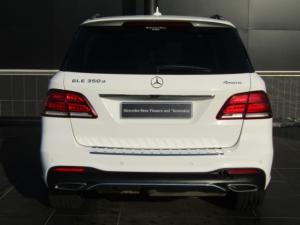 Mercedes-Benz GLE 350d 4MATIC - Image 8