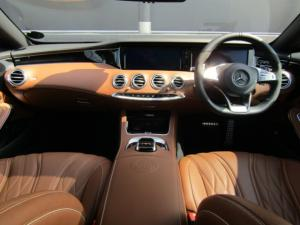 Mercedes-Benz S 65 AMG Coupe - Image 10