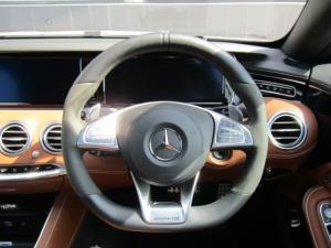 Mercedes-Benz S 65 AMG Coupe - Image 11