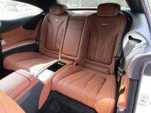 Mercedes-Benz S 65 AMG Coupe - Image 12