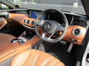 Mercedes-Benz S 65 AMG Coupe - Image 14