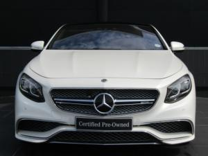 Mercedes-Benz S 65 AMG Coupe - Image 4