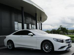 Mercedes-Benz S 65 AMG Coupe - Image 5